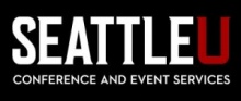 Logo for Seattle University Conference and Event Services